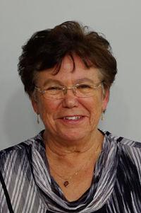 Ginette Maupu