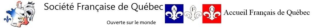Société Française de Québec
