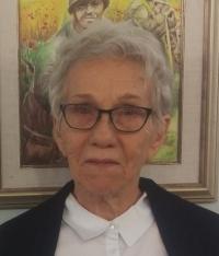 Françoise Legrand